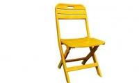 صندلی پلاستیکی تاشو صبا کد 109